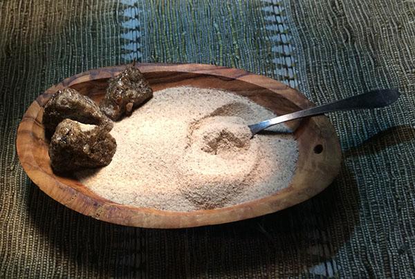 Benzoin Styrax - Fine Powder - Mermade Magickal Arts