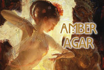 Amber Agar - An Oud lovers dream …