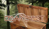Cedar Chest - Fine Aromatic woods