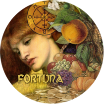 Fortuna - An Incense offering for Abundance
