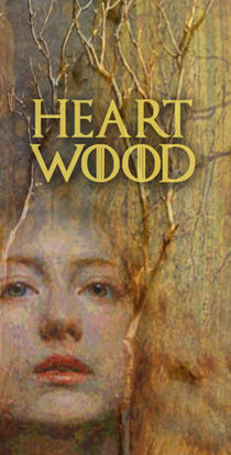 Heart Wood - A blend of fine woods and resins
