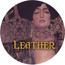 Leather - Sensuous and Sultry