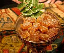 Pastilles - Relaxing Frankincense with Labdanum & Myrrh