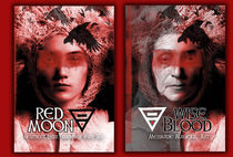 Red Moon, Wise Blood - Anointing Oil