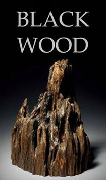 Black Wood - Fine Agarwood and Root Melange