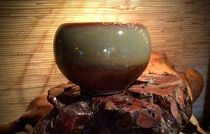 Desert Sage Incense Bowl