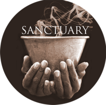 Sanctuary - Home Blessing Incense