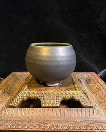 New Moon Incense Bowl