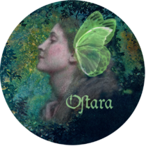 Ostara - Mastic Mint, and Jasmine