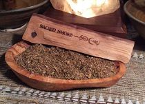 Palo Santo Blend - Powdered Resin and Wood-1 oz.