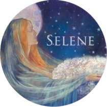 Selene - Incense of the Moon