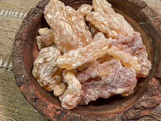 Maydi Frankincense - 1 oz. Premium Incense Resin - Somalia